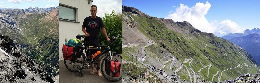 Ego Tour ins Südtirol